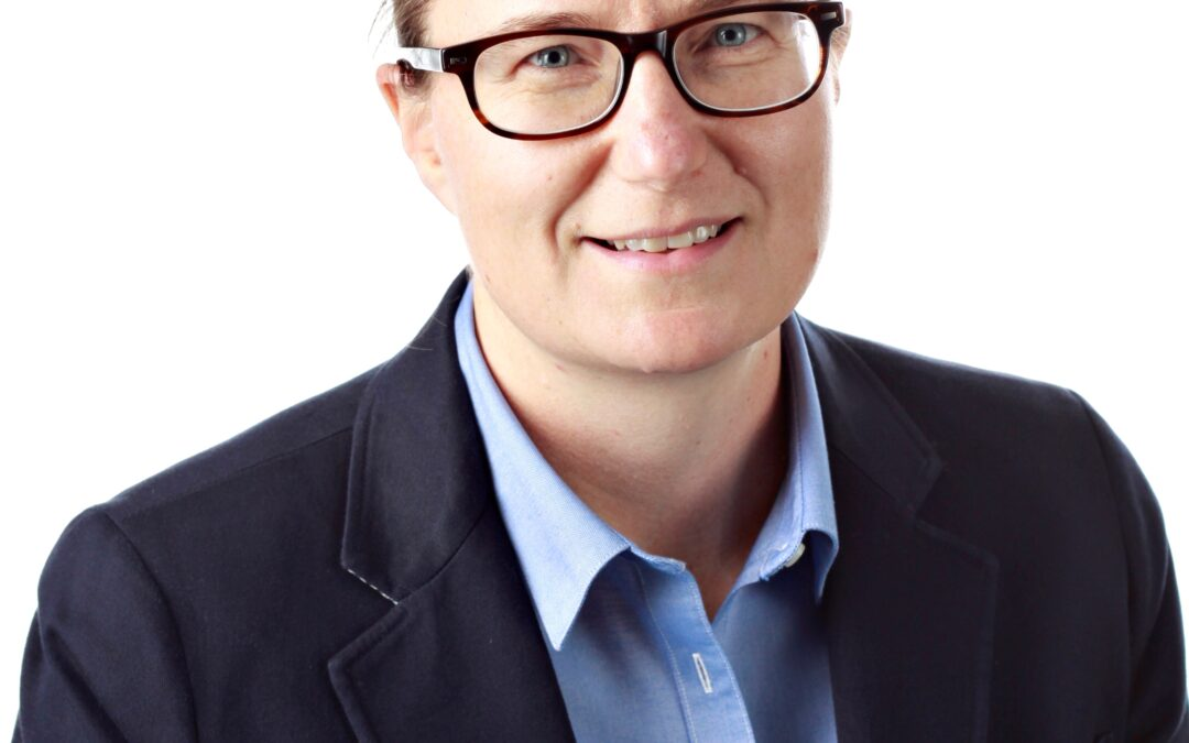 Tammy Eger