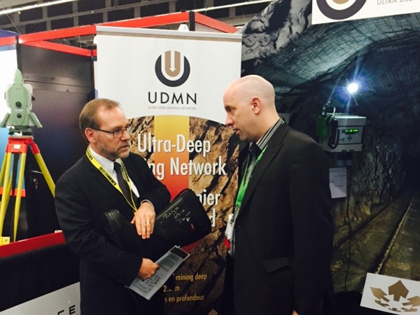 CEMI and UDMN (Ultra Deep Mining Network) at CIM 2017
