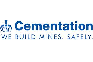 Cementation