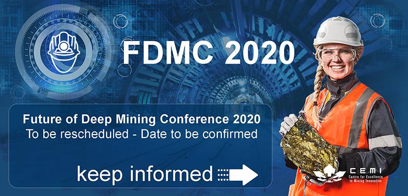 FDMC 2020 Rescheduled