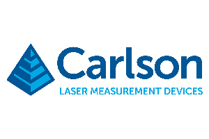 Carlson Laser Mearurement Devices