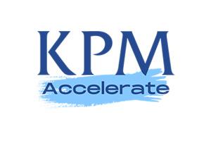 KPM Accelerate