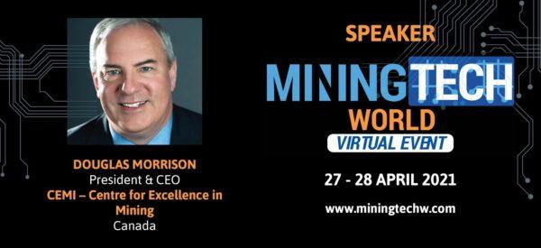MiningTech World-Event